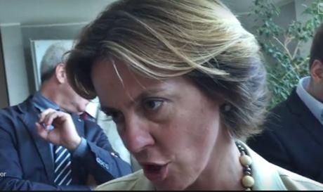 Vaccini, Zaia: non accetto accuse di irresponsabilità da Lorenzin