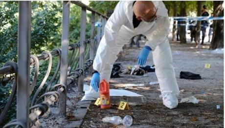 Milano architetto aggredito con l acido fermato un for Lavoro architetto milano