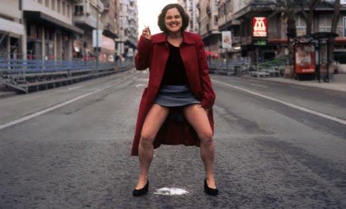 Barcellona portvoce della sindaca Colau