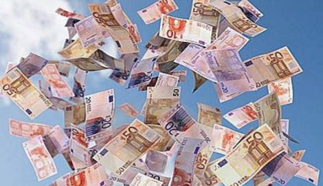 Finanziamento ai partiti: donati 15 milioni di euro