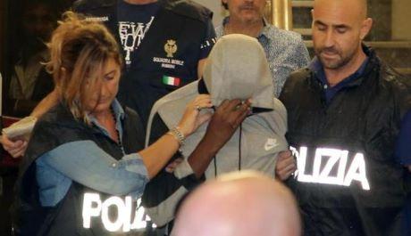 Stupri Rimini: gip convalida l'arresto di Butungu