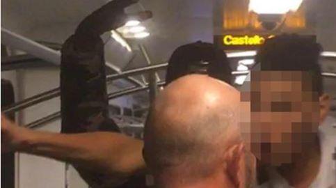 Treviso: treno in ostaggio di una gang per un'ora