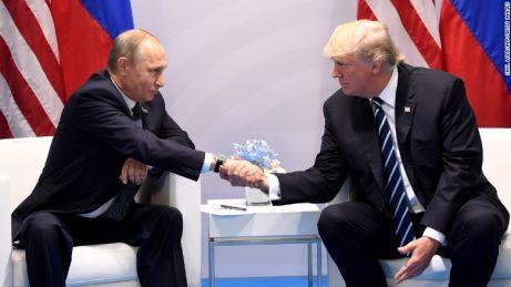 Russia, sventato attentato dopo segnalazione Cia. Putin ringrazia Trump
