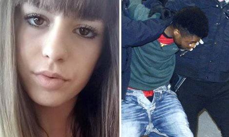 Laura Boldrini sgozzata da un nigeriano: il vergognoso fotomontaggio su Facebook