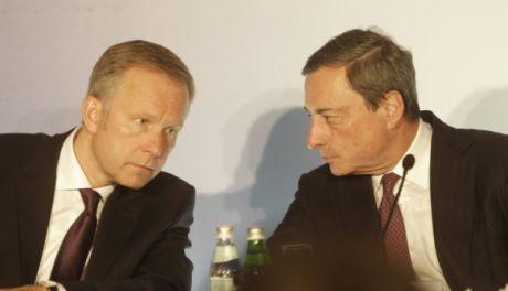Bufera sulla Bce, in manette governatore lettone
