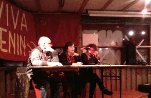 Firenze: nell'anniversario del rapimento di Moro infangata la memoria delle vittime
