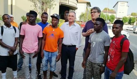 Traffico internazionale di droga, 17 arresti: perquisizioni anche nella Marca