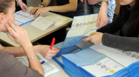 amministrative decreto elezioni