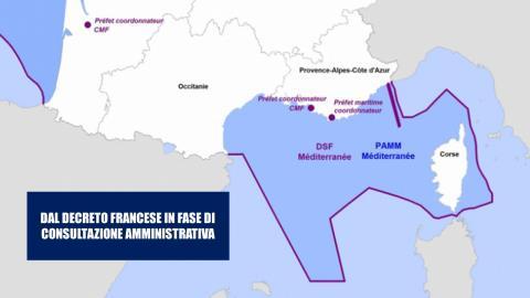 Blitz Sul Mare Sardo Macron Scippa Le Acque Del Nord Sardegna