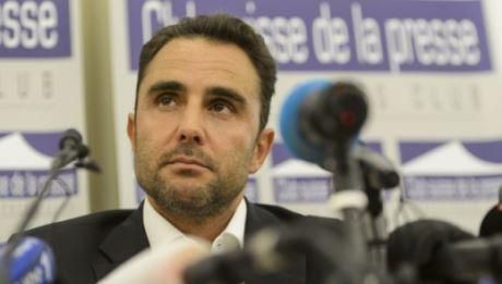 Hervé Falciani in libertà, ma sotto controllo giudiziario