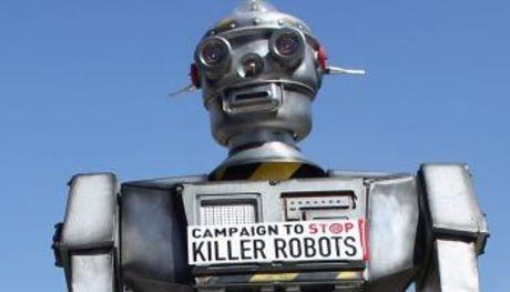 Robot killer: un Paese li starebbe costruendo, 30 Stati boicottano la 'mission'