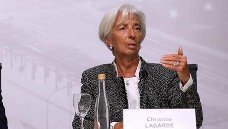 Il M5S vota in maniera difforme dal Pd su Christine Lagarde