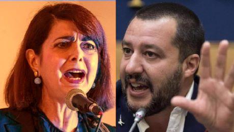 Orban-Salvini, l'asse contro i migranti