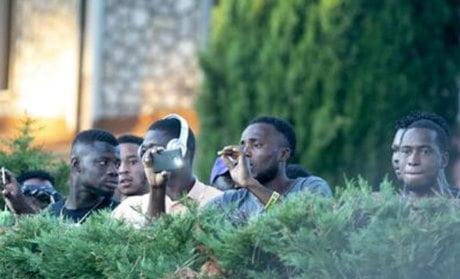 Rocca di Papa, 50 migranti trasferiti dalla Diciotti irreperibili dopo essersi allontanati