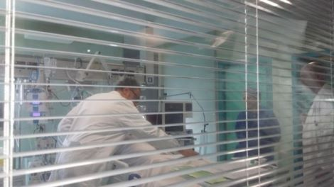 ricovero astrazeneca maresciallo dei carabinieri grave dopo il vaccino