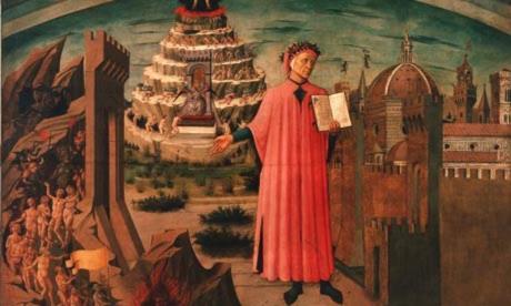 Dante Maometto