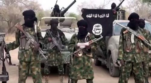 terrorismo in Africa