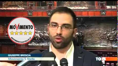 Migranti, Brescia (M5s): prossima settimana ddl modifica ...