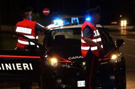 carabinieri arrestato brasiliano