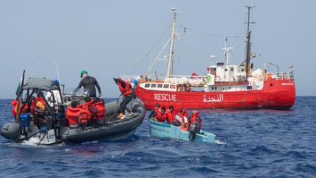 Sea Watch può entrare in acque maltesi