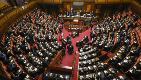 Manovra maxiemendamento al senato altra manina sul for Leggi approvate oggi al senato