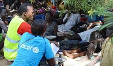"""Nigeria: """"Unicef addestra e schiera spie che sostengono gli islamisti"""" - Imola Oggi"""