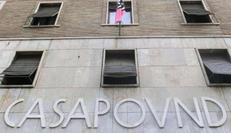 Roma il m5s vuole sgomberare le famiglie italiane - Immobile intestato ad un solo coniuge ...