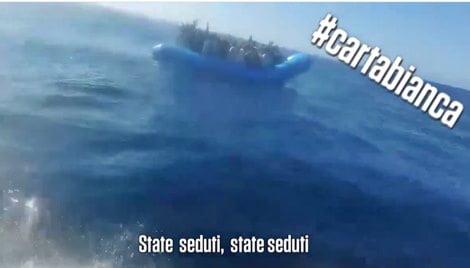 Sea Watch 3, recuperate 47 persone. Salvini: