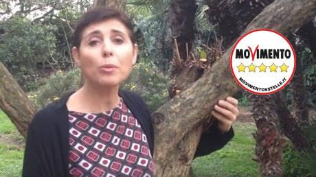 Diciotti senatrice la mura m5s processo a salvini for Ovvio arredamento roma