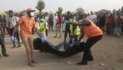 Nigeria al voto per le presidenziali. Buhari: 'Vincerò'