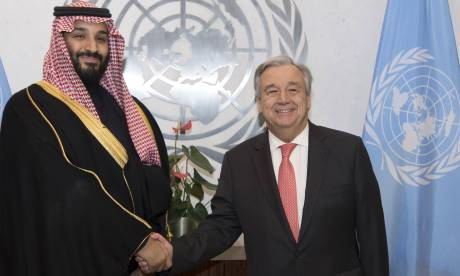 Yemen: Onu, aiuti per 4 mld di dollari