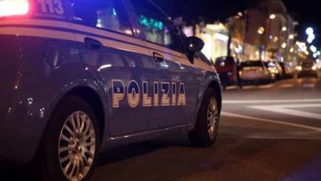 feste private polizia