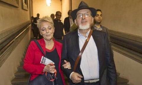 genitori di Renzi a processo