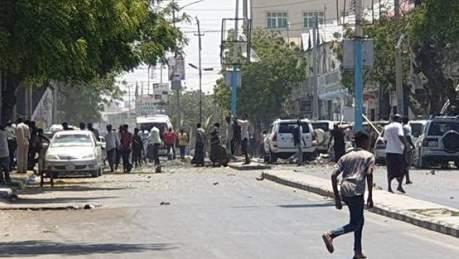 Somalia, autobomba: 15 morti e 17 feriti