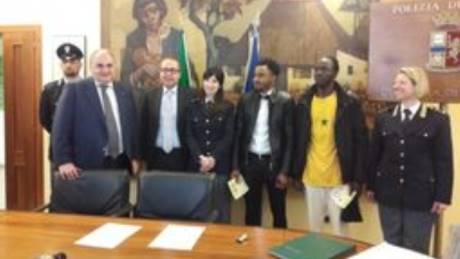 Migranti, Padova: permessi di soggiorno per valore civile | Imola Oggi
