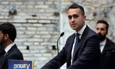 Salvini: abolire l'abuso d'ufficio, non si può bloccare tutto