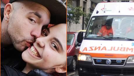 068dabdb11 E' stato picchiato Leonardo, il bambino di quasi 2 anni morto giovedì  all'arrivo all'ospedale di Novara. Lo sostiene la Procura di Novara, che ha  disposto ...