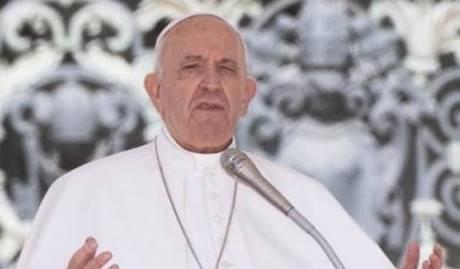 bergoglio diocesi di roma