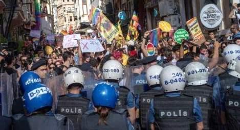 turchia gay pride