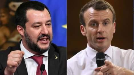 'Italia non è campo campo profughi Ue'
