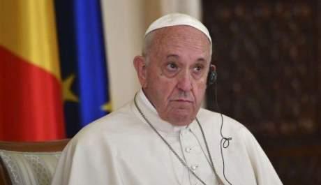 vaticano bergoglio vittime di violenza