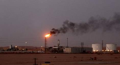 Petrolio: a NY -6,2% a 59$, forniture Arabia Saudita tornano a normalita'