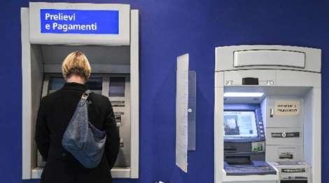 bancomat tassa sul prelievo