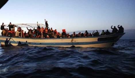 migranti arrivi