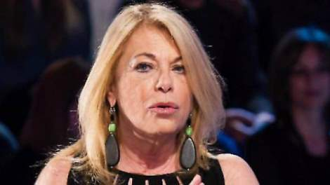 """Rita Dalla Chiesa contro Chef Rubio: """"Vergognati. Sapessi almeno cucinare"""" - Imola Oggi"""