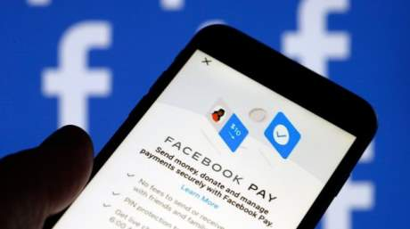 E' nato Facebook Pay - Imola Oggi