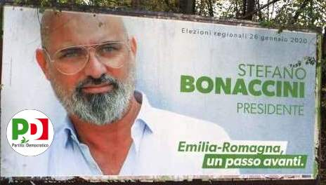 emilia romagna bonaccini