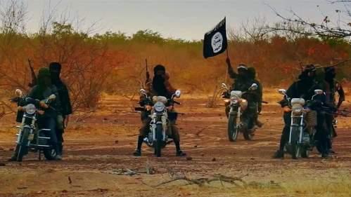 attacco jihadista