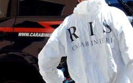 femminicidio ucciso a coltellate carabinieri