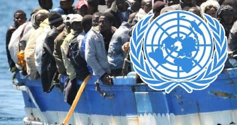 immigrazione ONU